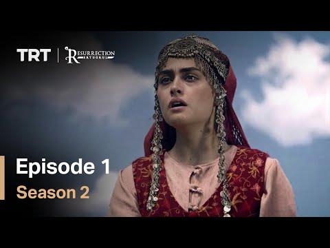 Resurrection Ertugrul - Season 2  Episode 1 (English Subtitles)