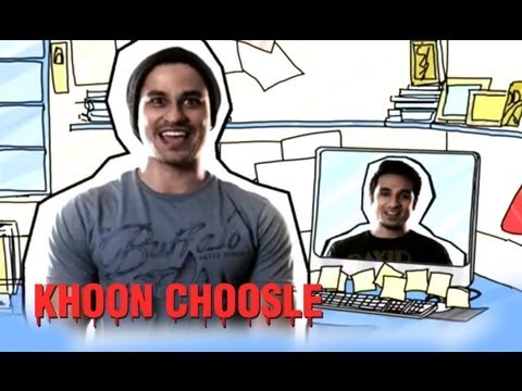 Khoon Choosle Song – Go Goa Gone ft. Kunal Khemu, Vir Das, Anand Tiwari