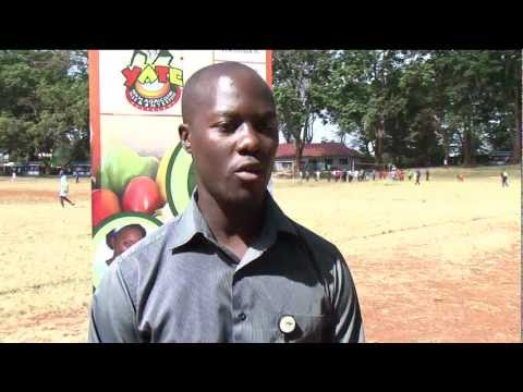 Youth in Agricultural Trade and Enterprises, Embu Open Youth Tournament