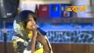Eritrea - Ruth Abraha Sings Selam Wo Rahiet