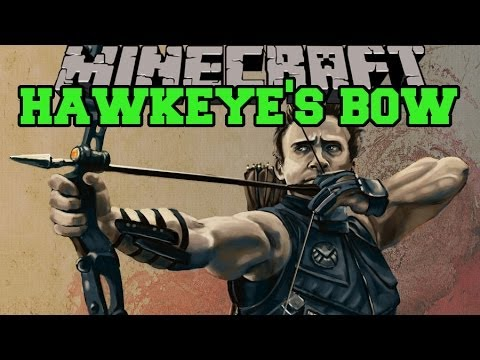 how to a bow in minecraft