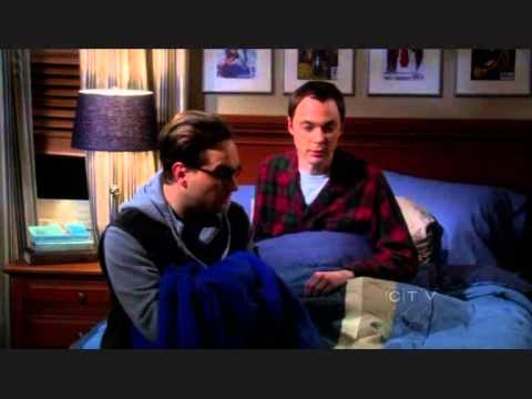 Sheldon and sarcasm (seasons 1-3) cz titulky