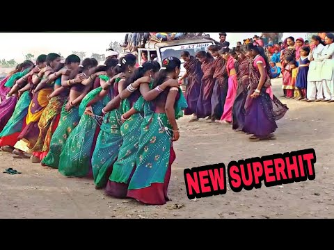 Video Adivasi Folk Dance Video /  Cultural Dance Of Madhya Pradesh India / Adivasi Alirajpur Jhabhua Video download in MP3, 3GP, MP4, WEBM, AVI, FLV January 2017