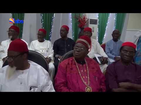 Anambra Elders Council Calls For Restructuring Of Nigeria, Backs Zoning In Anambra Guber