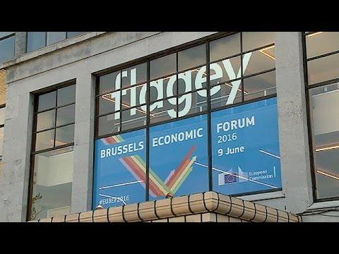 Brussels Economic Forum: Το μέλλον και οι κίνδυνοι για την ευρωπαϊκή οικονομία