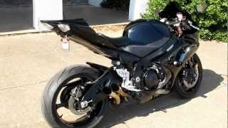 1. 2007 Suzuki GSXR1000 For Sale
