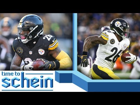 Video: Steelers Will Not Tag Le'Veon Bell | Time to Schein