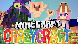 Pet Owls! | Ep 39 | Minecraft Crazy Craft 3.0