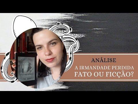 ANÁLISE #29: A IRMANDADE PERDIDA   THE LOST SISTERHOOD, de ANNE FORTIER