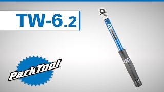 More info: http://www.parktool.com/product/ratcheting-click-type-tor...tw-6-2 With today's lightweight components, ...