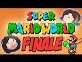 Super Mario World: Finale - PART 18 - Game Grumps