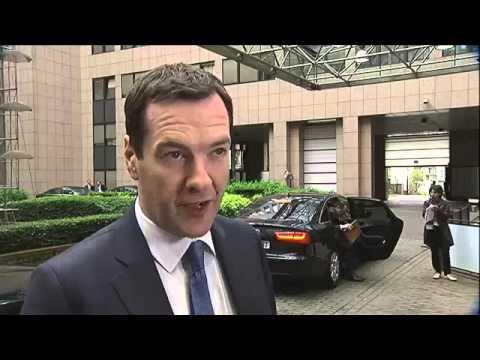 Ο Βρετανός ΥΠΟΙΚ για τη Ελλάδα