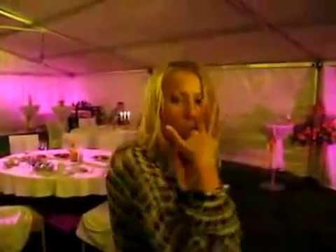 Всё скандальное видео Ксении Собчак
