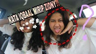 Download Video AKHIRNYA KETEMU IQBAAL!! dibilang mirip zidny? MP3 3GP MP4