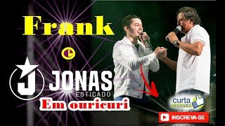 Video FRANK DOS TECLADOS - Ô  SAMARA- Oficial com Jonas. MP3, 3GP, MP4, WEBM, AVI, FLV Juli 2018