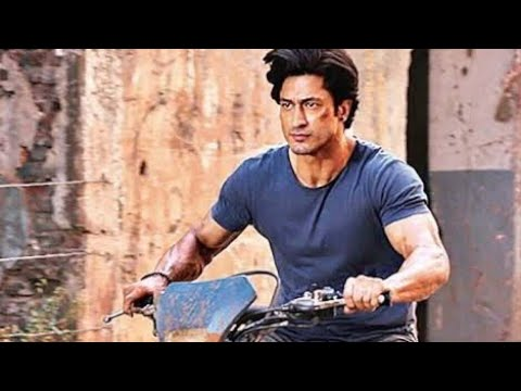 Latest bollywood movie of Vidyut Jamwal and John Abraham | Best action movie of decade