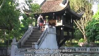 Vẻ đẹp Hà Nội -  Kênh TV Khám Phá Những Chuyện Lạ Và Vùng đất Mới