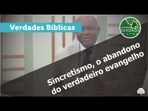 H. D. Lopes - Sincretismo, O Abandono Do Verdadeiro Evangelho.