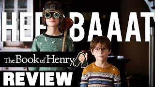 Nonton The Book of Henry - Spoiler Free Review  (Bahasa Indonesia) Film Subtitle Indonesia Streaming Movie Download