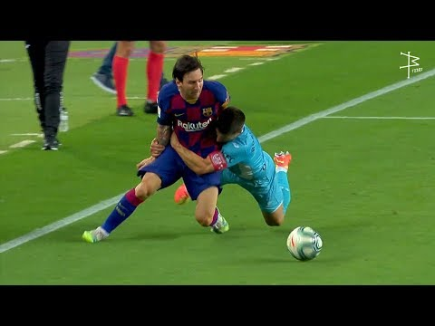 Comedy Fouls & Funniest Moments in Football