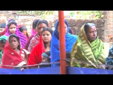 Video Bihar saints Blessings and Darshan download in MP3, 3GP, MP4, WEBM, AVI, FLV January 2017