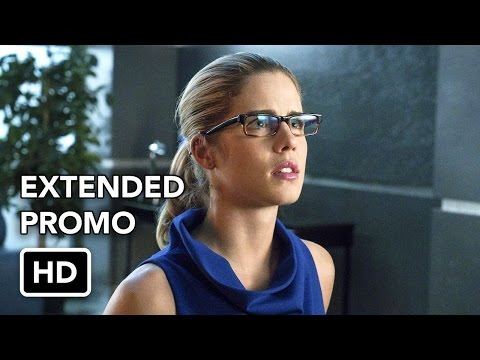 Arrow: recensione dell'episodio 4x11 A.W.O.L. [spoiler]