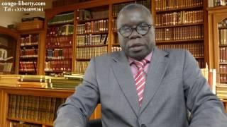 Interview de Mawawa Mawa Kiesse, délégué général des Assises Nationales du Congo