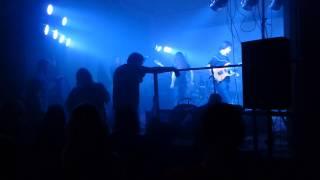 Video Death revival cz part 2 live BUGRFEST vol.1 - 4.5.2013 Stará Ves