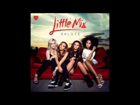 Tekst piosenki Little Mix - Mr Loverboy po polsku