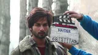 Nonton Making Of Haider  Teaser    Behind The Scenes   Vishal Bhardwaj   Shahid Kapoor   Shraddha Kapoor Film Subtitle Indonesia Streaming Movie Download