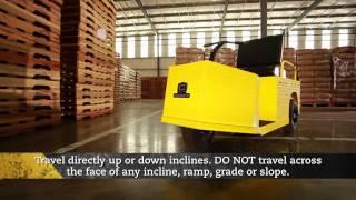 8. Cushman® Minute Miser Safety Video