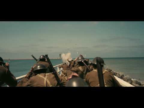 Dunkirk – Time :30 Spot