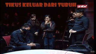 Video Tikus Keluar Dari Tubuh! | Menembus Mata Batin (Gang Of Ghosts) | ANTV Eps 78 17 November 2018 MP3, 3GP, MP4, WEBM, AVI, FLV September 2019
