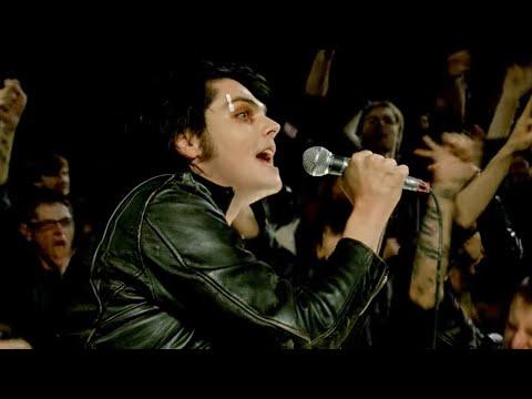 Tekst piosenki My Chemical Romance - Desolation Row po polsku
