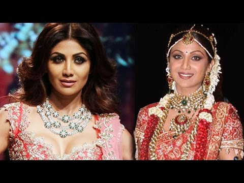 Shilpa Shetty: I Feel Like Getting Married Again!