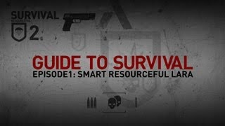 Guida alla sopravvivenza Episodio 1