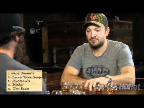 Zane Lamprey's Drinking Made Easy – Nashville – Whiskey Drink Off