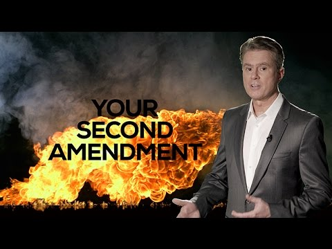 second - Tired of listening to Progressives tell you that the Second Amendment only allows people in militias to keep and bear arms? Or that the Founders would have never intended the Second Amendment...