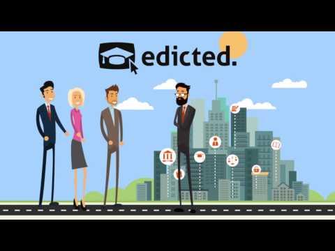 Edicted | Basis Motion Graphic (видео)