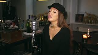 Video Genie in a Bottle - Christina Aguilera (Sofia Karlberg Cover) MP3, 3GP, MP4, WEBM, AVI, FLV Januari 2018