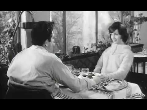Movie - Les Bonnes Femmes (1960, Claude Chabrol)