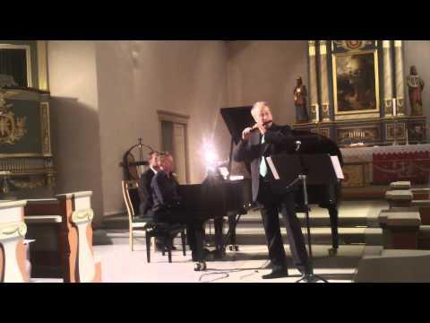 Raffaele Galli: Fantasia sulla Traviata - Nicola Mazzanti: piccolo flute