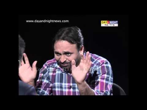 Fair & Square   Bhagwant Mann   Humorist & PPP Vice President