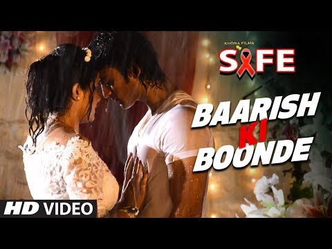 Barish Ki Boonde Songs mp3 download and Lyrics