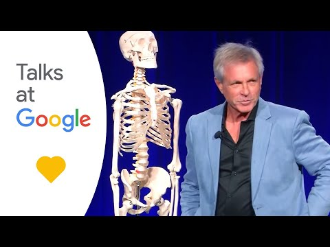 "Tom Myers: ""Anatomy Trains"" 