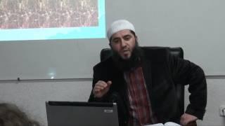 Pamarparasysh kushteve Muslimanit kurrë nuk i ka mungu banjo-ja - Hoxhë Muharem Ismaili