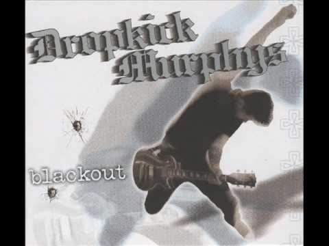 Dropkick Murphys - The Outcast lyrics
