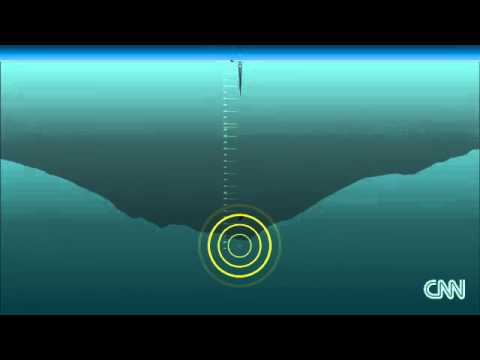 Video How deep is deep Imagining the MH370 search underwater download in MP3, 3GP, MP4, WEBM, AVI, FLV January 2017