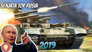 Video RUSIA SEMAKIN KUAT !!! 5 SENJATA RUSIA TERBARU DI TAHUN 2019 MP3, 3GP, MP4, WEBM, AVI, FLV Mei 2019
