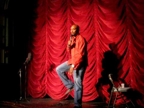 TONY WOODS AT THE VAIL-LEAVITT MUSIC HALL